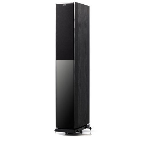 Jamo S 606 Floorstanding Speaker by Jamo. $337.19. The S 606 is the most recent addition to the highly successful S 600 series of Jamo speakers. Combine a pair of these with a Jamo subwoofer like the SUB 250 and you have a very potent, stylish system. With its great high gloss black, black ash, white ash, or dark apple finish and attractive design, the S 606 floor standing speaker fits in beautifully with the other S 600 home theater components. The S 606 is a 3-way bass r...