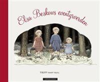 Elsa Beskows eventyrverden; TRIPP, trapp, trull - Forfatter: Elsa Beskow - ISBN: 8202396751 - adlibris pris: 203,-