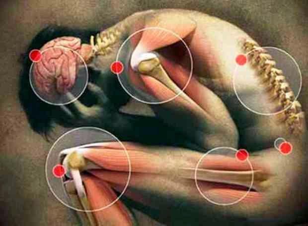 I sintomi psicosomatici possono coinvolgere diversi organi e apparati del nostro…