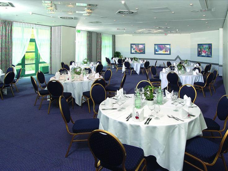 Veranstaltungsräume | H+ Hotel Limes Thermen Aalen
