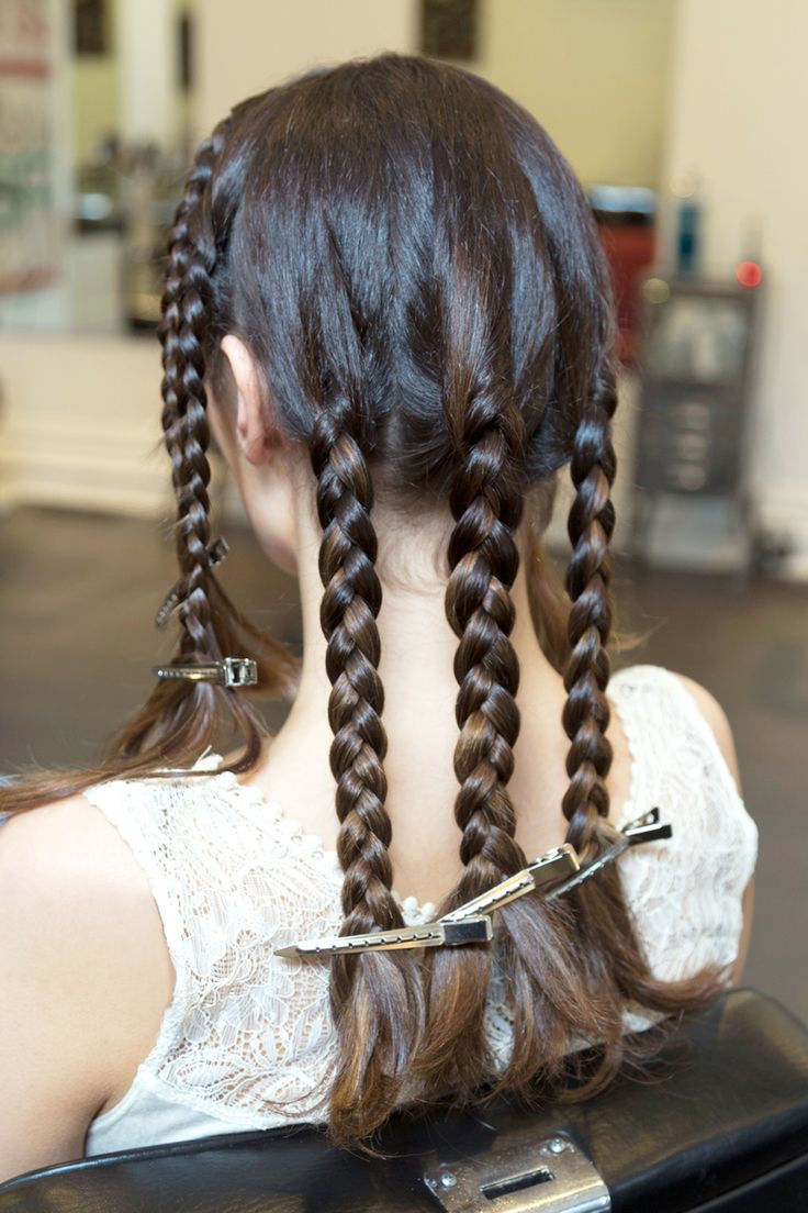 17 Best ideas about Front Side Braids on Pinterest ...