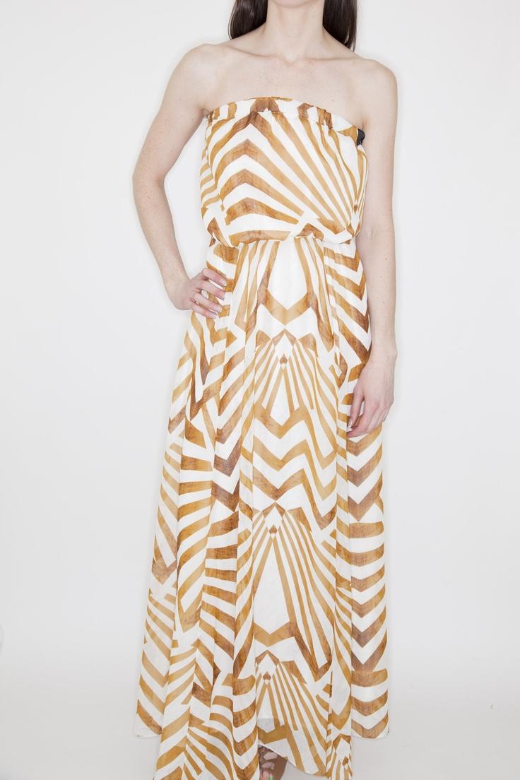 www.socko.ca  BB Dakota Maxi Dress