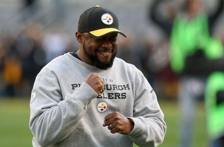Pittsburgh Steelers vs. Baltimore Ravens: Tomlin Tuesday