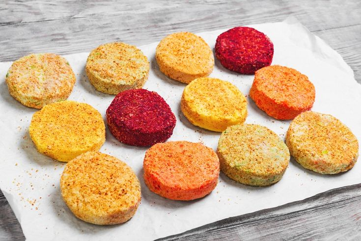 Hamburger vegetali 5 ricette infallibili e deliziose for Cucinare vegetariano