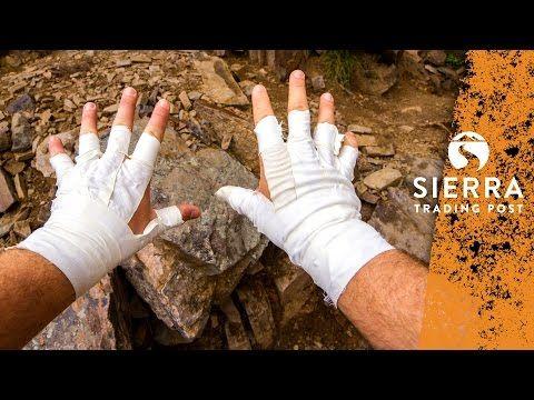 How to Make Tape Gloves for Rock Climbing   Sierra Trading Post Blog