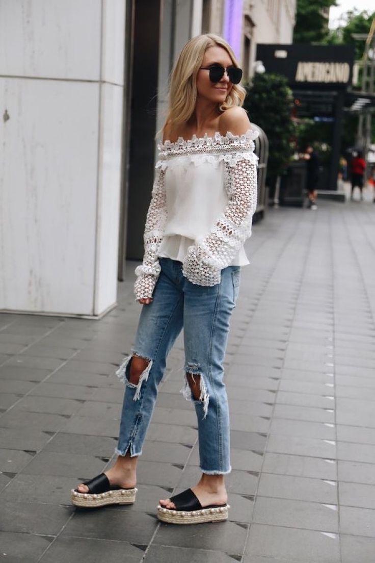 ¡Esta Tendencia En Zapatos Para El Verano Es Perfecta, Y Es Nuestra Favorita! – Cut & Paste – Blog de Moda
