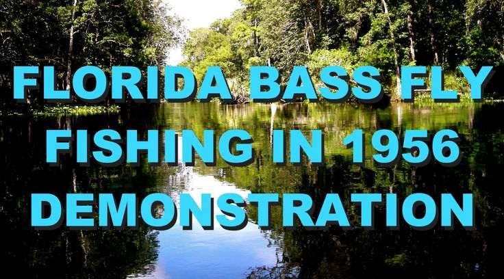 In 1956 Garcia; the exclusive distributor for Mitchell Reels in North America made three demonstration films to help teach people how to fish with a fly reel...