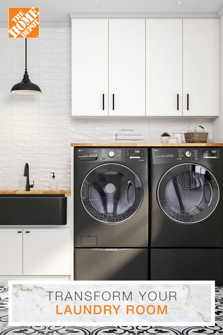 If You Re Looking For A Laundry Room Update Look No Further Than