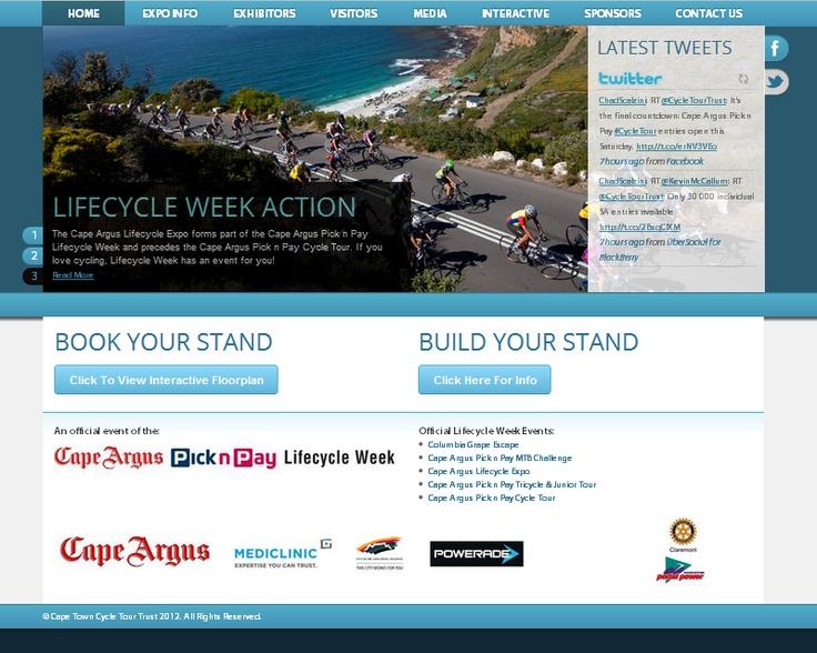 Cycle Tour Expo