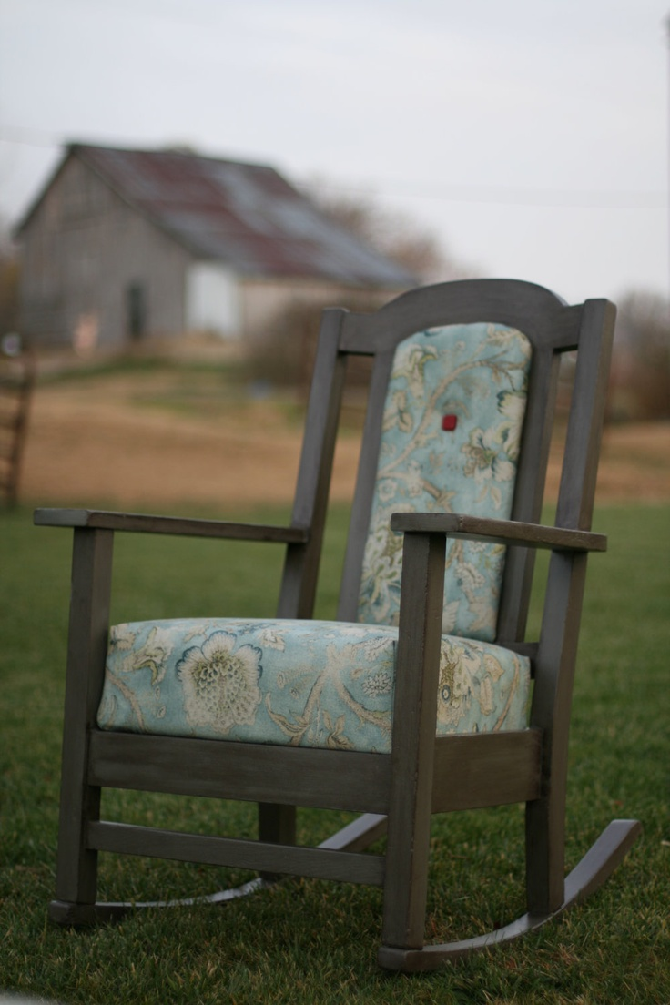 533 best Rocking Chair Love! images on Pinterest | Rockers ...