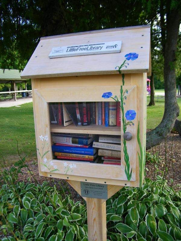 For the love of reading   Little Free Libraries spring up around Door  County184 best Door County Wisconsin images on Pinterest   Door county  . Door County Living Classrooms. Home Design Ideas