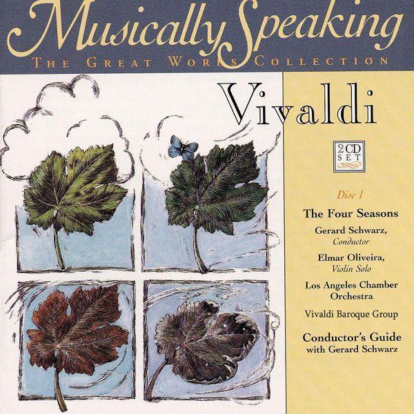 The Four Seasons - Vivaldi Violin Concerto In F Minor, Op. 8, No - http://wp.me/p6XTJV-2EL
