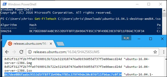 What Are MD5, SHA-1, and SHA-256 Hashes, and How Do I Check Them?