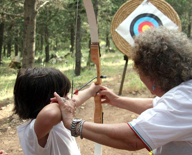 #EducationalTourism #Archery- Archery Approach
