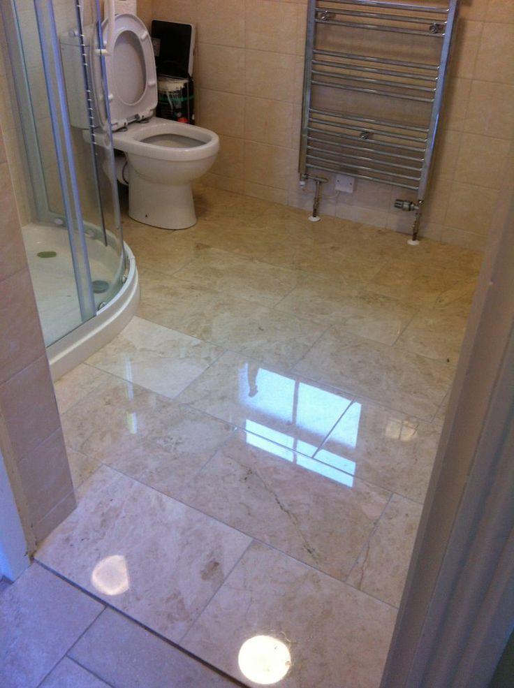 Marble Floor Polishing Sealing Esher Surrey