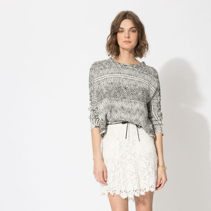 JOELLE - Faldas y shorts - Maje