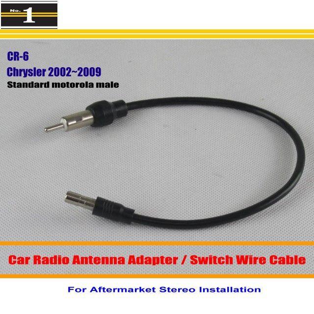 best ideas about m chrysler chrysler  for chrysler 300 300c 300m aspen concorde pacifica pt cruiser car radio antenna adapter