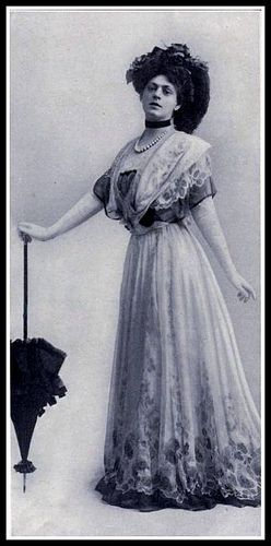 1907 Theatre - Ethel Barrymore | Flickr - Photo Sharing!