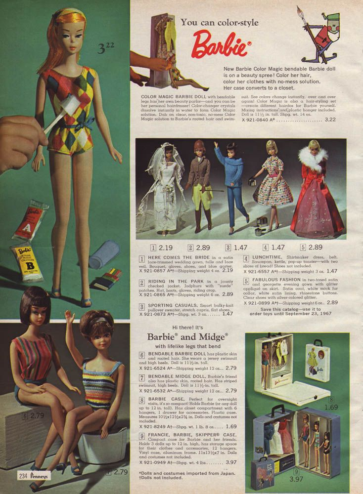 17 Best Images About Vintage Christmas Catalogs On