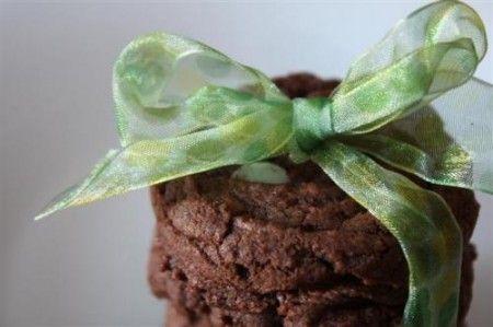 Ricetta biscotti menta e cioccolato