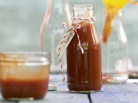 Домашний томатный кетчуп, рецепт приготовления Самые лучшие кулинарные рецепты мира
