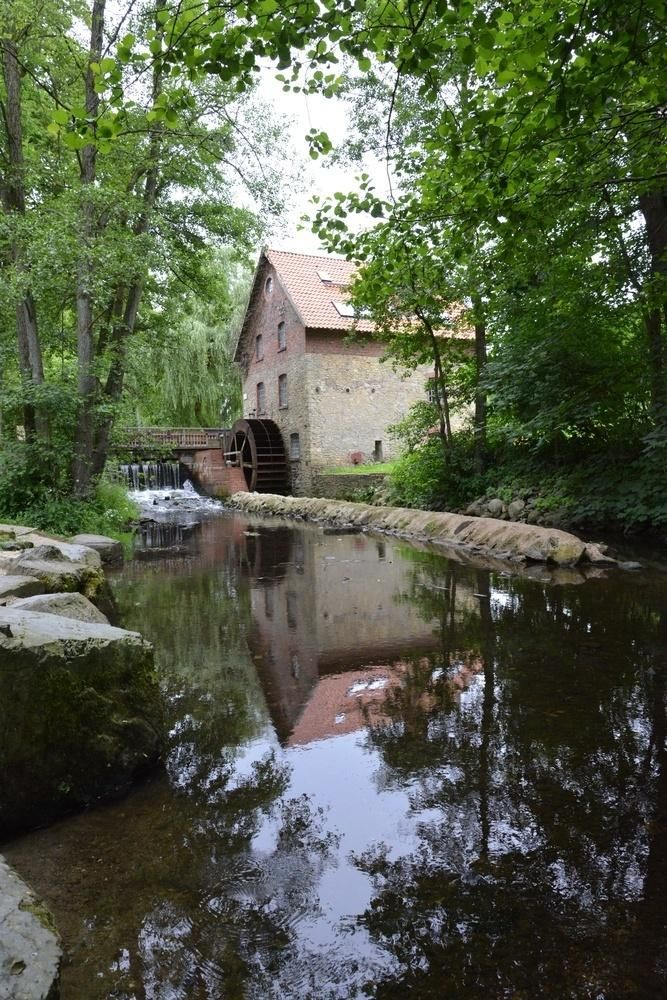 +++Watermill+++ -