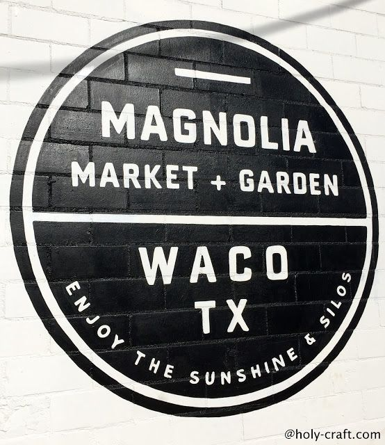 5 things to know before you visit magnolia market for Magnolia farms waco tx