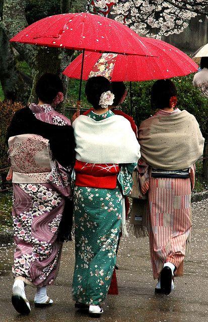 着物 ~ kimono