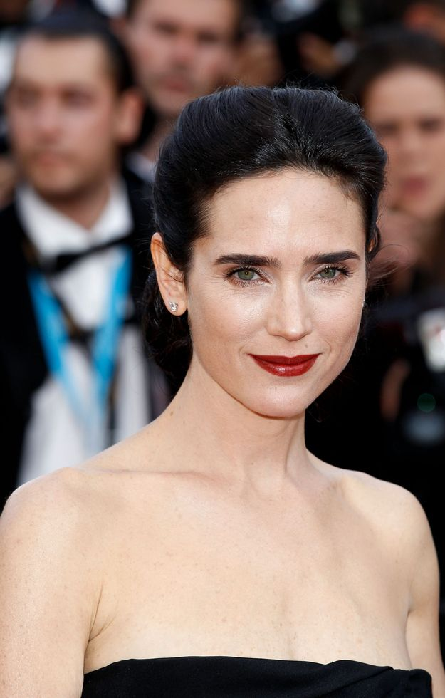 Jennifer Connelly | The Official Ranking Of The 45 Hottest Jewish Women In Hollywood