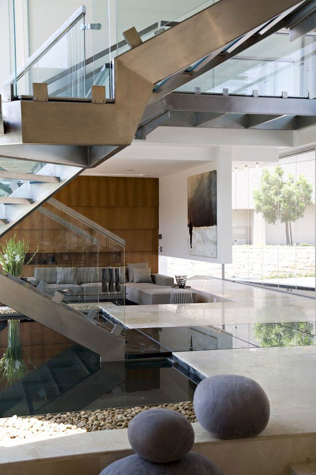 'Glass House Project' By Nico Van Der Meulen Architects / Johannesburg, South Africa