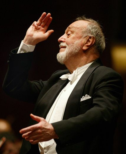 When Mr. Masur took the helm, the orchestra was roundly considered to be a world-class ensemble in name only. He restored it to renown.