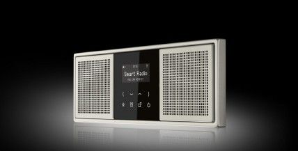 Jung Smart Radio Stereo