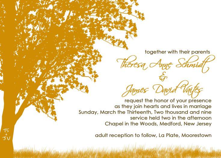InvitationIdeas Wedding, Wedding Ideas, Birthday Invitations, Google Search, Wedding Invitations, Trees, Invitations Cards, Invitations Ideas, Wedding Plans Ideas