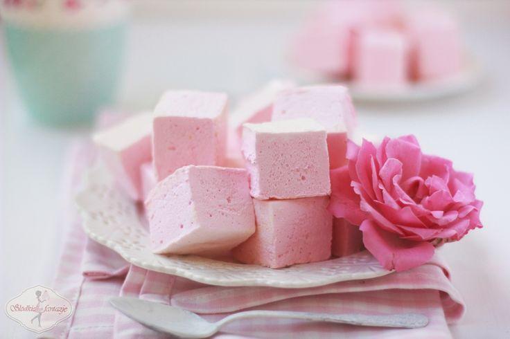 Pianki marshmallow / Marshmallow