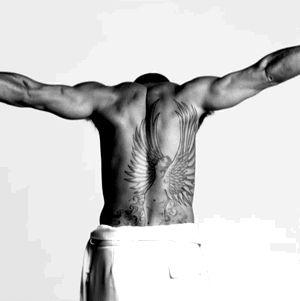 Taylor Kinney's Tattoo | Tattoo Utiful | Pinterest