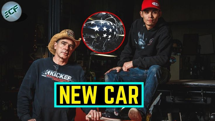 Street Outlaws racer Farmtruck & AZN are set to appear in Motor Mega Week with a new car, Gonorail, which is built in the chassis of Trailblazer SS and the body of Oklahoma State Fair monorail. Let us see how will they smoke their competitions in the show.