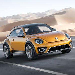 Volkswagen Beetle Dune, Sang Kodok Dalam Konsep Offroad | MEN'S JOURNEY