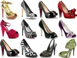MORE SHOES!!!!!!    :)