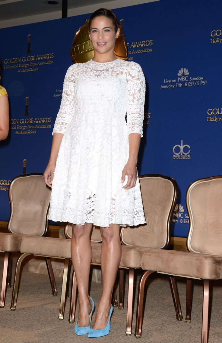 Paula Patton coming to The 72nd Annual Golden Globe Awards - http://celebs-life.com/?p=72349