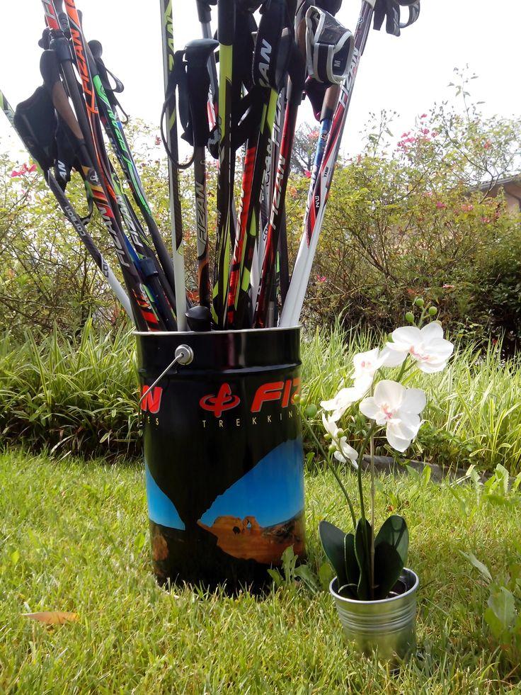 Buon venerdì a tutti! Un bouquet di fiori o un bouquet di bastoncini? @Fizan1947