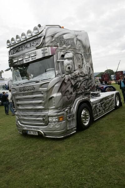 trucks | scania | Loved and pinned by www.enterpriseglass.ca