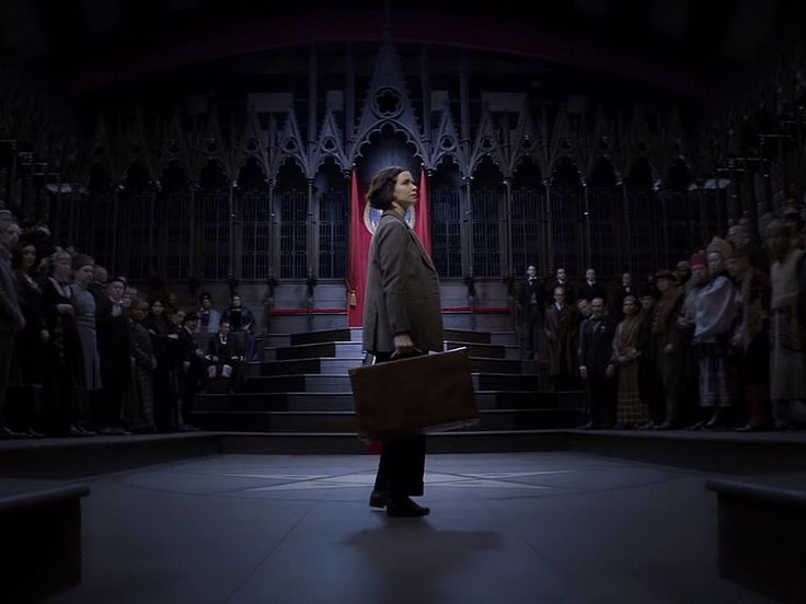 Fantastic Beasts and Where to Find Them Movie Wallpaper 01