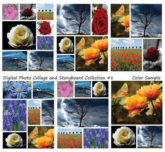 26 best scrapbooking downloads images on Pinterest Digital - photography storyboard sample