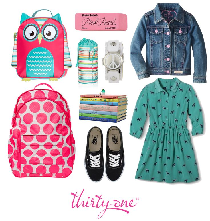For a sweet start to the new year, check out the HER Deluxe Backpack (a Hostess Exclusive!) and Chill-icious Thermal! Let's party in August or shop at  www.mythirtyone.com/mwilson7514