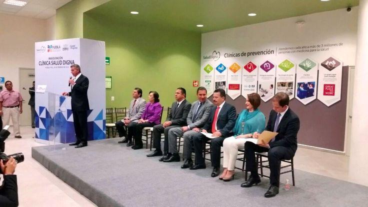 Primera clínica de Salud Digna para Todos, I.A.P. en el estado de Puebla - http://plenilunia.com/cancer/primera-clinica-de-salud-digna-para-todos-i-a-p-en-el-estado-de-puebla/33529/
