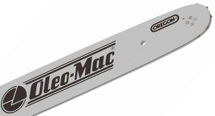 """barra oleomac laminata a rocchetto. #potatura #barramotosega #lamamotosega Accessori per motoseghe: barre #oleomac Qualità e sicurezza per la tua motosega! Dotate di una speciale barriera che previene la fuoriuscita dell'olio, consentendo una perfetta lubrificazione, garantiscono elevate prestazioni e una superiore vita utile della barra e della catena. Passo x spessore: .3/8"""" x .050"""" (1,3mm) Adatta a: GS260 (verificare campana frizione)"""