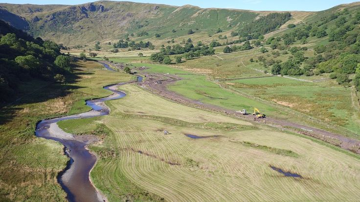 Haweswater scoops major nature conservation award http://www.cumbriacrack.com/wp-content/uploads/2017/05/Swindale-Beck-completed-drone-view.jpg A partnership involving the RSPB, United Utilities, the Environment Agency and Natural England has won a major nature conservation award    http://www.cumbriacrack.com/2017/05/09/haweswater-scoops-major-nature-conservation-award/