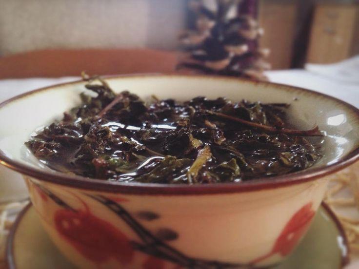 #breakfast #firstteainnewyear #2017 #klubkocajuje #teatime #tealover #teaaddict #zhangpingshuixian Dobré ráno v Novém roce! 🎉🎊Poslední a první.Nevím kde seženu😥Nejlepčí co jsem pila přiletěl s gaiwanem.🍃☕