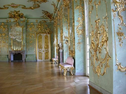 for Difference between baroque and rococo