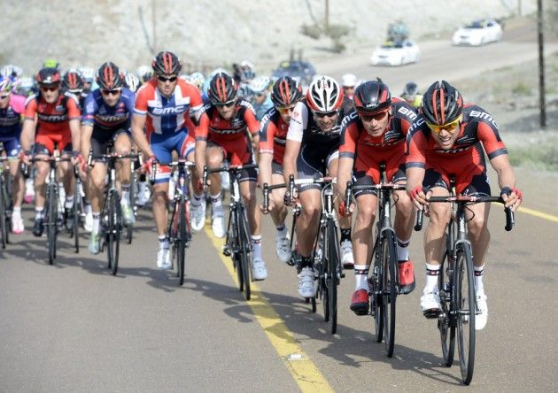 Photo gallery: Dubai Tour 2014 stage three - Cycling Weekly - BMC chases on stage three of the 2014 Dubai Tour Read more at http://www.cyclingweekly.co.uk/news/latest-news/photo-gallery-dubai-tour-2014-stage-three-114109#d6oBqzIo5t6qELYB.99